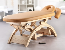 Lady Mary Therapieliege aus Holz