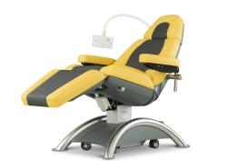 Lojer Capre MC Medical Chair Patientenstuhl