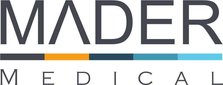 MADER Medical Systems-Logo