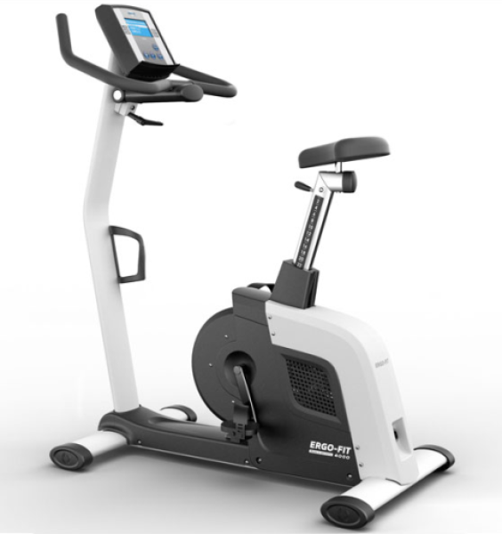 Ergo-Fit CYCLE 4000 Ergometer