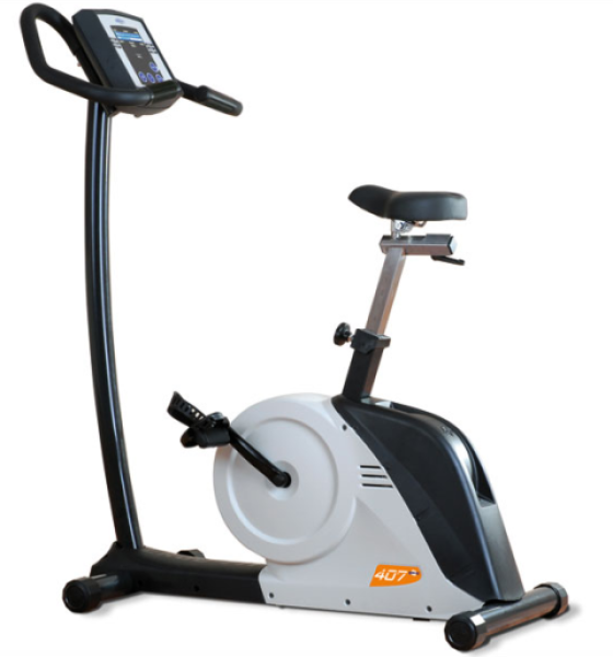 Ergo-Fit CYCLE 407 MED Ergometer