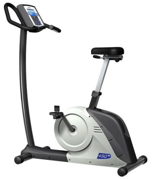 Ergo-Fit CYCLE 450 Ergometer